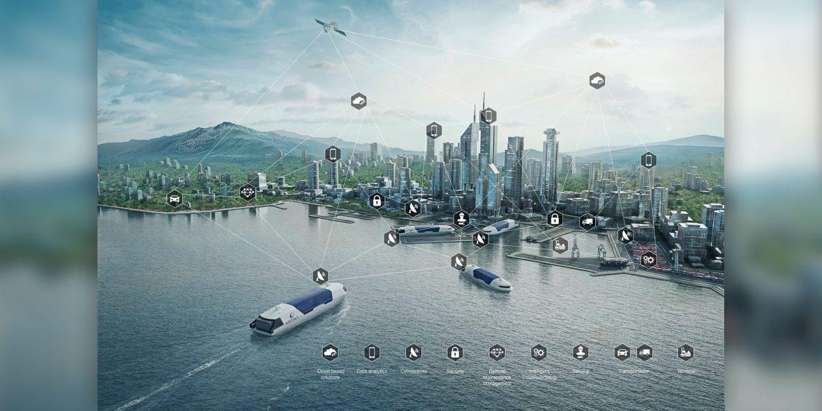Eniram aims to improve the world through optimisation