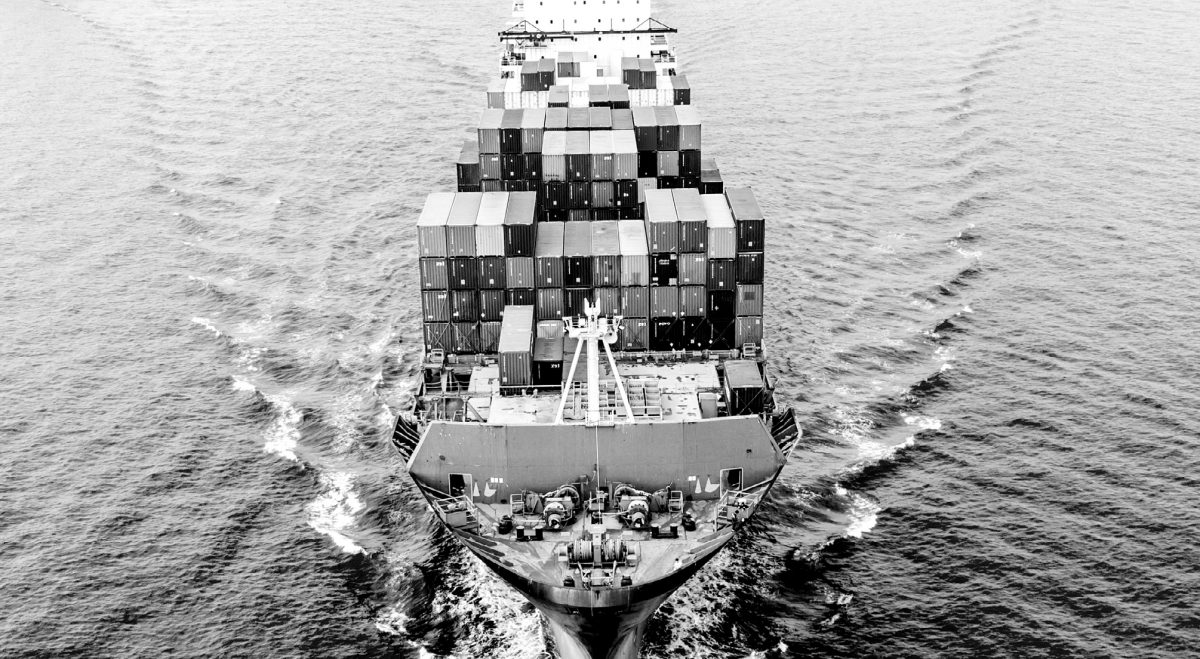 Uncharted waters for maritime industry
